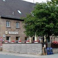 "Gasthof Landhotel ""Grüner Baum"""