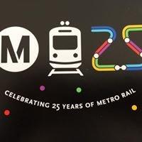 Metro Blue Line - Pico Station