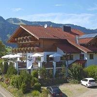 Hotel-Oberdorfer Stuben