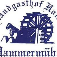 Landgasthof Hotel Hammermühle ***