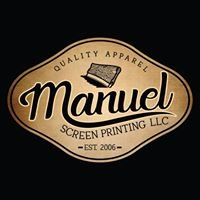 Manuel Screen Printing, LLC