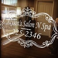 Alyson's Salon N' Spa