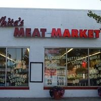 White's Meat Market