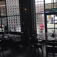 Gordon Ramsay Union Street Cafe