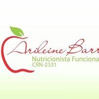 Nutrição Funcional com Arileine Barreto
