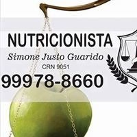Simone Justo Guarido / Nutrição Clínica