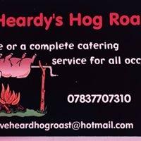 Heardys HogRoast