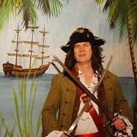 Captain Barnacle of Bristol