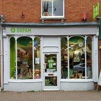 Oxfam Stony Stratford