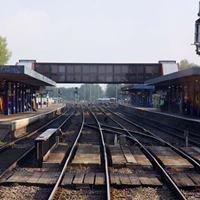 Oxford Railway Station (OXF)