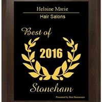 Helaine Marie