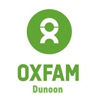 Oxfam Dunoon