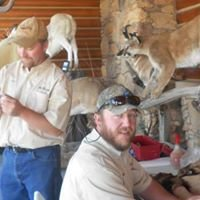 Timber Ridge Taxidermy Studio and School