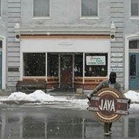 Jumpin Java Alumni