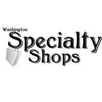 Washington Specialty Shops