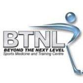 BTNL Sports and Injury Rehabilitation