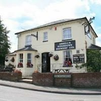 The Three Horseshoes, Brimpton, Berkshire