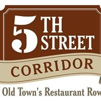 5th street corridor