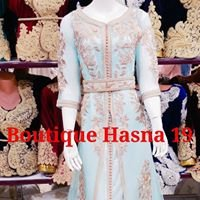 Boutique Hasna 19
