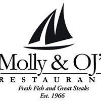 Molly And OJ's Restaurant & Sandbar