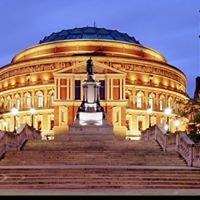 Eric Clapton at Royal Albert Hall