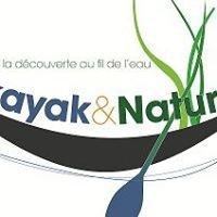 Kayak et nature en Seudre