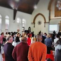 Birmingham Church of Christ UK