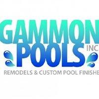 Gammon Pools, Inc.