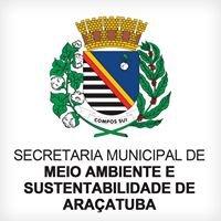 Secretaria Municipal de Meio Ambiente e Sustentabilidade de Araçatuba/SP