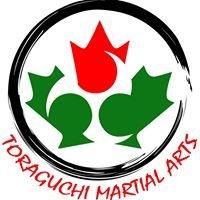 Toraguchi Martial Arts