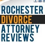 Rochester Divorce Attorney Reviews