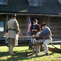 Fort Osage Volunteers