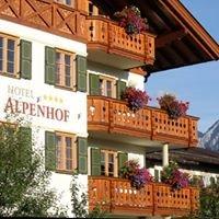 Hotel Alpenhof****