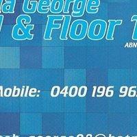 Joshua George Wall and Floor Tiler