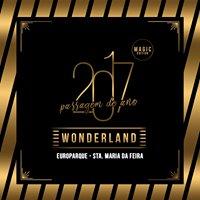 Wonderland 2017 - Europarque