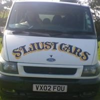 St Just Cars