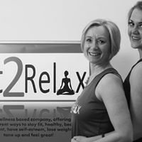 Fit 2 Relax