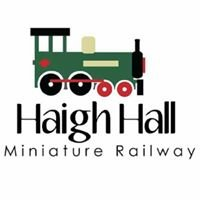 Haigh Hall Miniature Railway