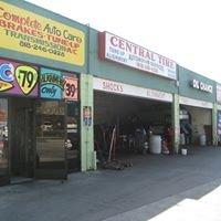 Central Tire