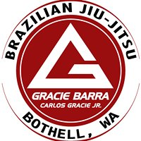 Gracie Barra Bothell