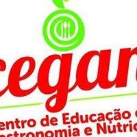 CEGAN - Centro de educação em gastronomia e nutrição