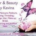 Hair & Beauty by Kavina