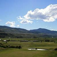 Antelope Hills Golf Course