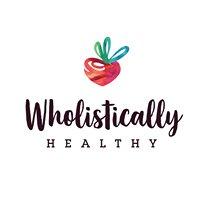Wholistically Healthy