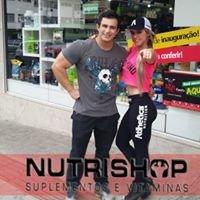 Nutrishop Suplementos e Vitaminas