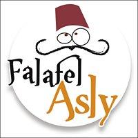 Falafel Asly