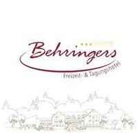 Tagungshotel Behringers