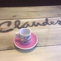 Claude's cafe