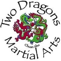 Two Dragons Martial Arts