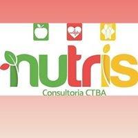 Nutris Consultoria Ctba- Consultoria e assessoria de Nutrição